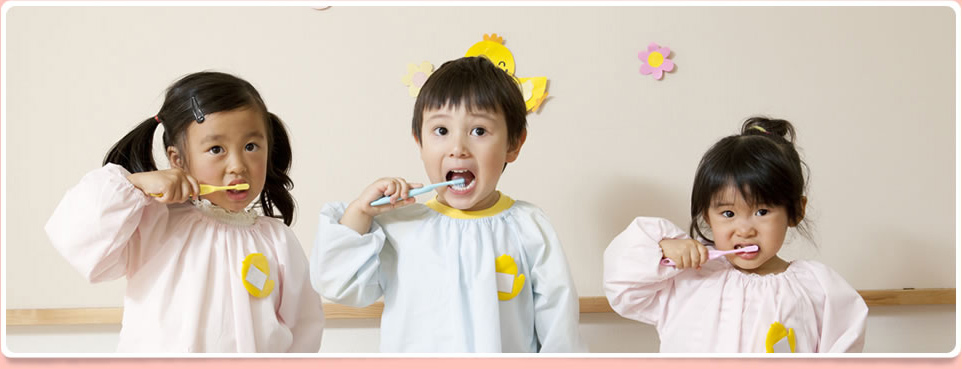 子どもの歯Q&A